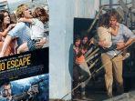 Sinopsis Film No Escape Tayang Malam Ini di TransTV Pukul 19.30 WIB: Perjuangan Selamatkan Keluarga