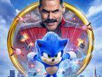 Sinopsis Film Sonic The Hedgehog Akan Tayang Pada Tahun 2020