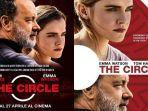 Film The Circle, Emma Watson Bakal Hadapi Kecanggihan Teknologi, Tayang Pukul 23.30 WIB di TRANSTV