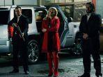 'Triple 9' - Aksi Kriminal Chiwetel Ejiofor dan Kate Winslet Tayang Malam Ini di Bioskop TransTV