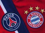 PSG Patut Was-was, Fakta Ini Bikin Bayern Muenchen Potensial ke Semifinal