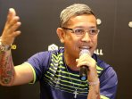 Vennard Hutabarat: Jika Kompetisi Berjalan Suporter Harus Ikut Aturan yang Berlaku