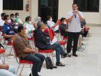 Pengcab Wushu Kabupaten Bogor Minta KONI Bentuk Satlak Jelang Porprov XIX Jabar 2022