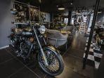 Royal Enfield Luncurkan Lima Sepeda Motor di Kamboja