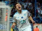 Zlatan Ibrahimovic Sering Absen, AC Milan Bidik Winger Lincah Milik Marseille