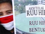 PKS Minta Baleg DPR Cabut RUU HIP dari Prolegnas Prioritas 2021