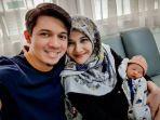 Ngaku Tak Tega, Zaskia Sungkar Pilih Sunatkan Anaknya Saat Masih Bayi,  Ternyata Ini Manfaatnya