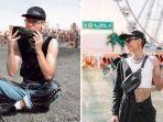 Pasang Foto di Festival Musik Bergengsi, Remaja ini Buktikan Mudahnya Memalsukan Kehidupan Online