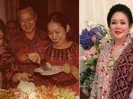 Kenang Masa Lalu dengan Mendiang Soeharto dan Bu Tien, Titiek Soeharto Ceritakan Hobi Orangtua