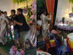 VIRAL Video Pengantin Pria Jadi Fotografer Dadakan, Berawal dari Prank sang Teman, Begini Kisahnya