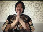 Kisah Risma Puasa Saat jadi Walkot Surabaya: Jarang Bareng Keluarga, Sering Sahur di Jalan