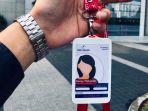 Didukung Teknologi IoT, Kartu Digital Ini BIsa Pantau Pergerakan OTG untuk Tangani Pasien Covid-19