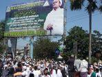 Pembubaran FPI Disorot Media Asing, Sebut Organisasi Pimpinan Rizieq Shihab Garis Keras di Judul