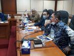 Fraksi NasDem Dorong Komisi VI DPR RI Gelar Kembali RDP dengan Jiwasraya, Nasabah dan Stakeholder