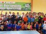 Gala Desa 2018 di Kabupaten Malang Resmi Dibuka Sekretaris Deputi III Kemenpora
