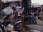 Teror Pamer Alat Kelamin di Palembang, Pelaku Santai Direkam