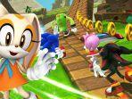 Bocah Berusia Enam Tahun di AS Habiskan Rp 227 Juta untuk Beli Game Sonic Forces