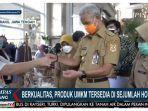 Ganjar Pranowo Dorong UMKM Naik Kelas, Berharap Produk Lokal Dinikmati Banyak Orang