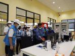 Dukung Industri Peleburan Baja, PLN Rampungkan Pembangunan Gardu Induk 150 KV di Serang
