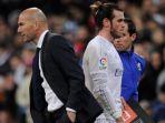 Kegeraman Agen Gareth Bale Terhadap Perlakuan Tak Adil Real Madrid