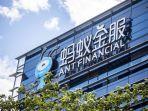 China-AS Makin Panas, Trump Bidik Perusahaan Fintech Mikik Jack Ma Masuk Daftar Hitam
