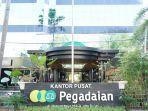 Serikat Pekerja Pegadaian Menolak Wacana Holding dan Akuisisi