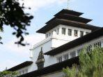 Tiap Weekend, Gedung Sate di Bandung akan Dibuka Untuk Umum
