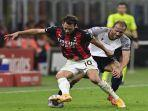 AC Milan Kebakaran Jenggot, Calhanoglu Tergoda Gabung Juventus Ketimbang Setia pada Rossoneri