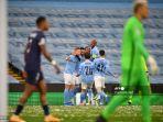 Liga Inggris - 2 Resep Versi Klopp Di Balik Kesuksesan Manchester City Musim Ini