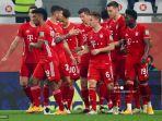 Bayern Munchen Raih Sixtuple Seperti Barcelona, Apa Saja Trofi yang Diraih Skuat Hansi Flick?