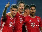 SEDANG BERLANGSUNG Live Streaming Lazio vs Bayern Munchen Liga Champions, Tonton Lewat HP di Sini