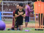 Liga 1 2020 Tak Jelas, Reksa Maulana Beberkan Kondisi Persik Kediri