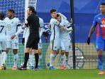 HASIL Liga Inggris - The Blues Pesta Gol, Chelsea Depak Liverpool dari 4 Besar Klasemen