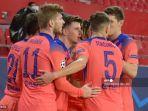 HASIL Porto vs Chelsea Liga Champions, The Blues Selangkah ke Semifinal Usai Menang 2-0