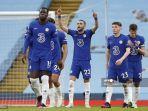 Chelsea vs Arsenal Liga Inggris - Prediksi Line-up, Kondisi Pemain, dan Link Live Streaming
