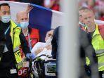 Christian Eriksen Berterima Kasih Kepada Penggemar Atas Perhatiannya Saat Dia Alami Serangan Jantung