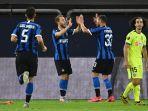 JADWAL Liga Italia Pekan 28, Hubungan Christian Eriksen dengan Conte Kian Mesra