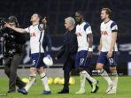 Dilatih Jose Mourinho, Tottenham Hotspur Jadi Tim Paling Buruk untuk Ditonton di Liga Inggris