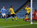 LIVE Streaming Dortmund vs Manchester City Liga Champions Malam Ini Pukul 02.00 WIB