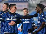 JADWAL Liga Italia Pekan 29 - Atalanta Tolak Mentah-mentah Keinginan AC Milan, Pessina Tidak Dijual!