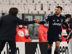 Demi Segel Tiket Final, Andrea Pirlo Janjikan Juventus Main Agresif Jumpa Inter Milan