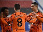 LINK Nonton di HP, Live Streaming RCTI Juventus vs Crotone Liga Italia Malam Ini, Gratis!