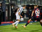 Juventus Cuma Raih Hasil Imbang, Debut Impian Federico Chiesa Berakhir Mengecewakan