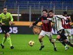 Jadwal Liga Italia Pekan Ini, Skenario AC Milan dan Juventus Lolos ke Liga Champions Musim 2021/2022