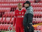HASIL Liga Champions: Kemenangan Liverpool Memakan Korban, Klopp Bongkar Kondisi Terbaru Fabinho