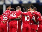HASIL Liga Inggris Tadi Malam: Liverpool dan Chelsea Imbang, Duo Manchester Sehati Tuai Kemenangan