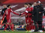 Liverpool Dibekap Chelsea, Kata Juergen Klopp Soal Keputusan Aneh Ganti Mohamed Salah Menit ke-62