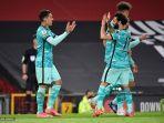 Syarat Liverpool ke Liga Champions Musim Depan, Sapu Bersih 3 Laga Demi Amankan Posisi 4 Besar