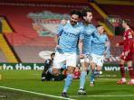 Liga Inggris: Manchester City Butuh Uluran Tangan Liverpool demi Percepat Gelar Juara