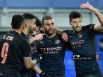 HASIL PIALA FA - Kesabaran yang Berbuah Manis bagi Manchester City, Petaka Everton dalam 6 Menit